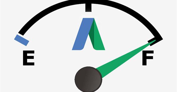 Brainlabs разработал скрипт для заполнения пустых групп объявлений в AdWords