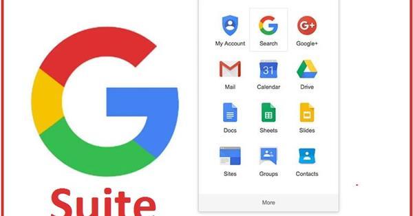 Google добавит больше ИИ-функций в G Suite