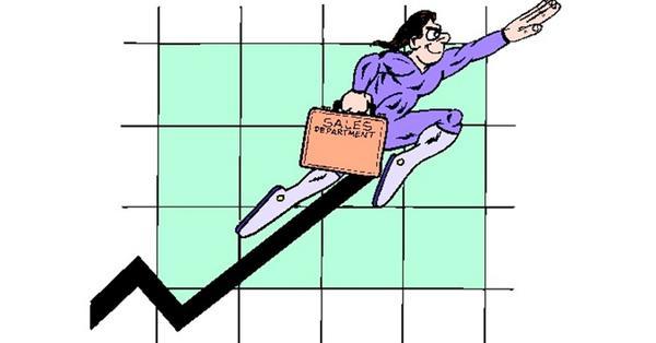 Как найти менеджера по продажам для веб-студии? Алгоритм подбора