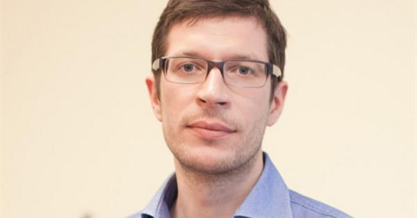 Илья Кретов стал новым гендиректором российского eBay
