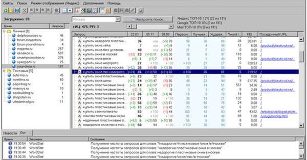 Вышло обновление Majento PositionMeter