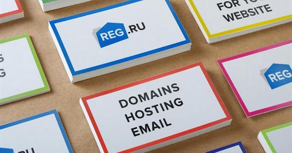 Регистратор REG.RU первым в мире внедрил дронный документооборот