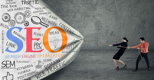 KPI поисковой оптимизации от Senior'а