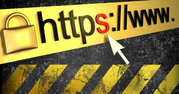 WordPress удваивает ставку на HTTPS