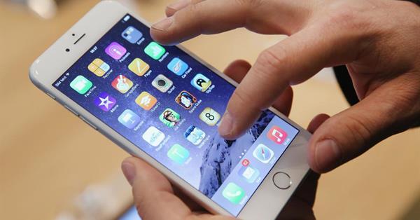 Расходы на in-app рекламу в США вырастут на $11 млрд в 2017 году