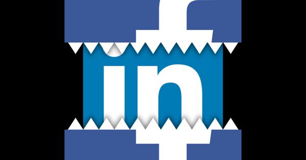 Facebook намерен составить конкуренцию LinkedIn