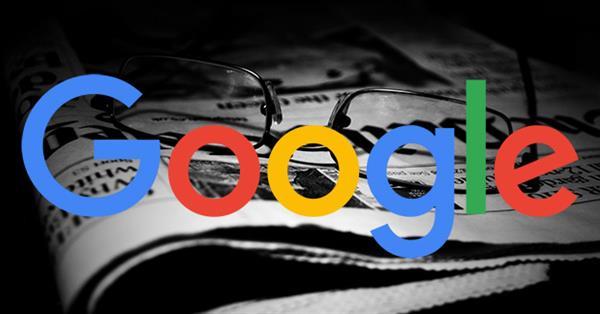 Google работает над устранением фейковых новостей из выдачи