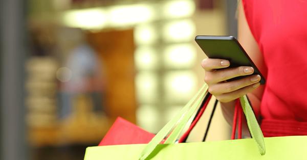 Мобильная реклама обойдет десктопную уже в этом году