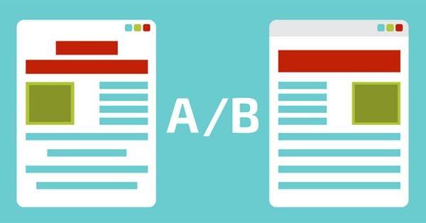 А/В тестирование инхаус и на аутсорсинге