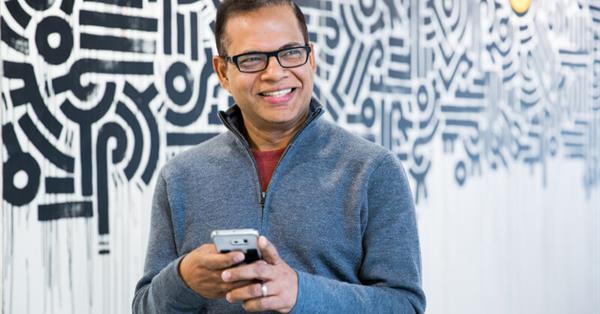 Бывший глава команды поиска Google устроился на работу в Uber