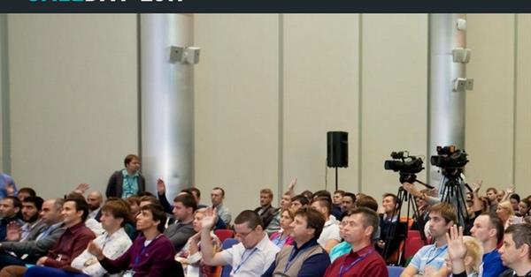 Callday - конференция про маркетинг в звонящих тематиках бизнеса