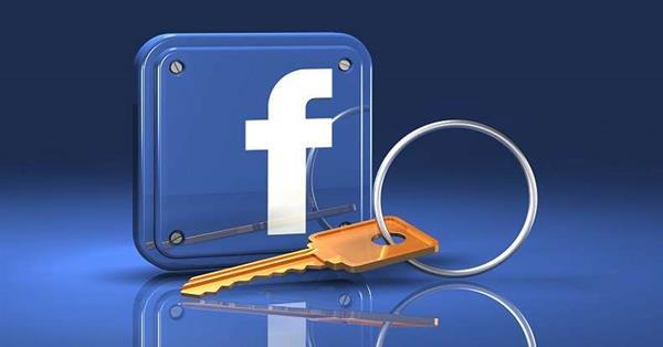 В Facebook теперь можно входить с помощью электронного ключа