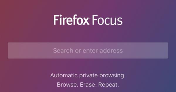 Браузер Firefox Focus стал доступен на 27 языках, включая русский