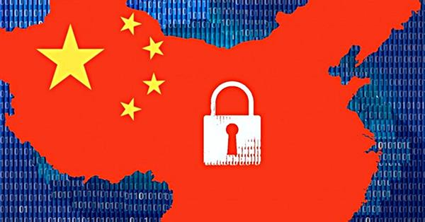 Китай усилил контроль над VPN-сервисами