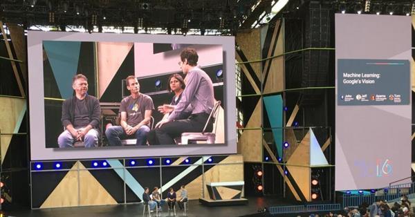 Точность технологии распознавания речи Google выросла на 30% с 2012 года