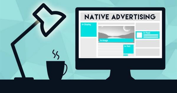 Nativo: расходы на нативную рекламу за три года выросли на 600%