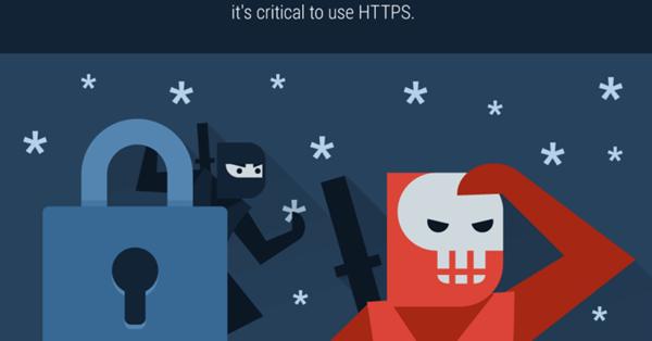 Google оповестил HTTP-сайты о запуске предупреждений в Chrome