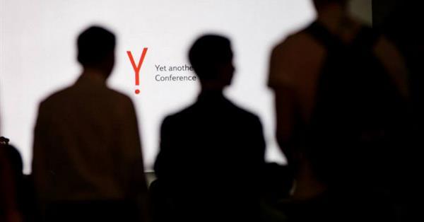Открыт прием заявок на участие в YaC-2018