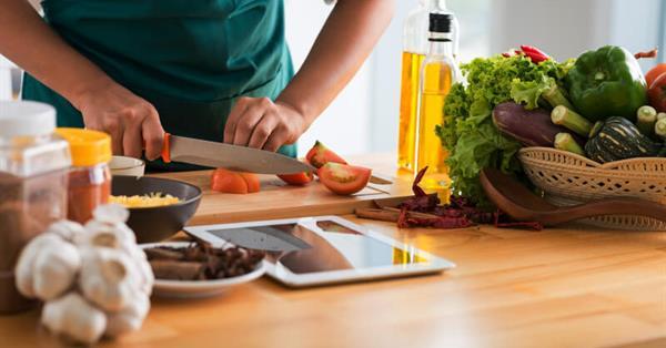 Яндекс: 70% запросов кулинарных рецептов задают смобильных устройств