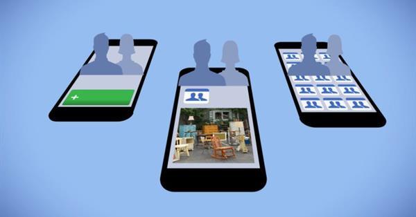 В Facebook появился сервис для поиска новых знакомств