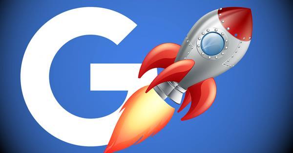 Google тестирует новый логотип для AMP в результатах поиска