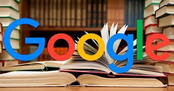 В мобильной выдаче Google появились превью книг