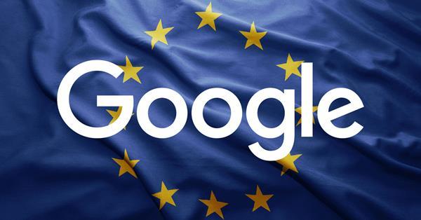 В ЕС начали расследовать, как Google cобирает данные