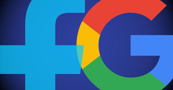 Американские СМИ объединяются для борьбы с Google и Facebook