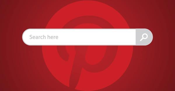 Pinterest запустил поисковую рекламу