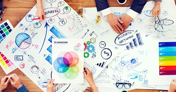6 ценностей и 4 преимущества agile-маркетинга