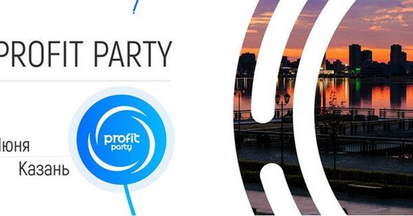 Profit Party – новая конференция от создателей SEO CONFERENCE