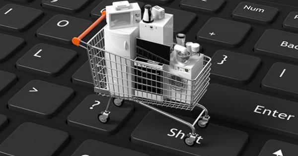 48% покупателей офлайн-магазинов начинают поиск информации в онлайне