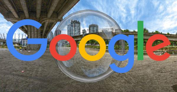 В Google рассказали, как индексируются изображения в формате 360°