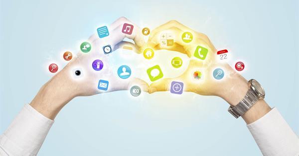 Facebook остаётся лидером по эффективности рекламы установки приложений
