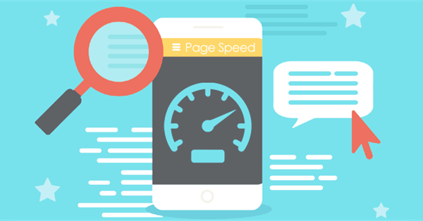 Google Ads добавил новый показатель для целевых страниц – Mobile Speed Score