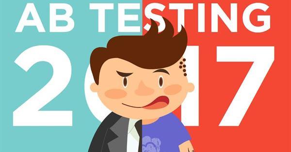 5 советов по A/B-тестированию на 2017 год