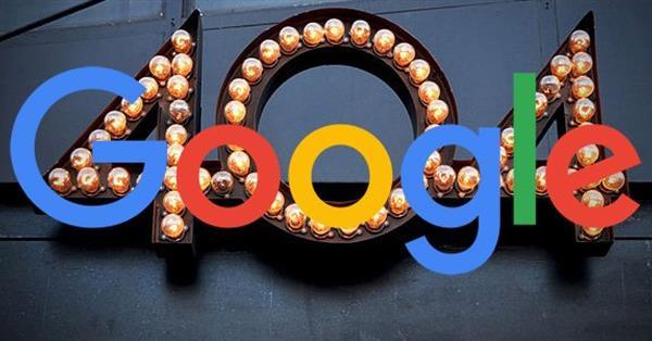 Google: недействительные URL должны возвращать ошибку 404, а не 5xx