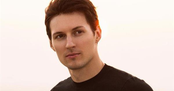 Павел Дуров извинился за сбой в работе Telegram
