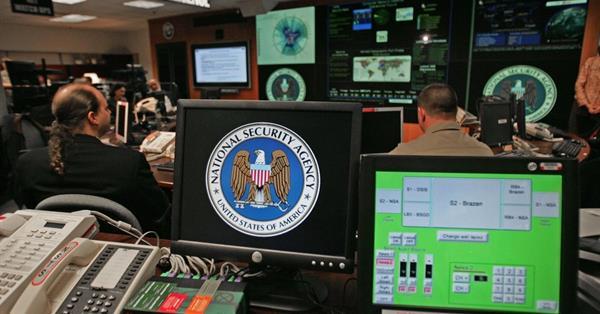 Google и Facebook призвали Конгресс США ослабить слежку в интернете