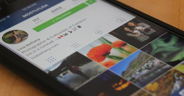 В Instagram появилась возможность создавать коллекции