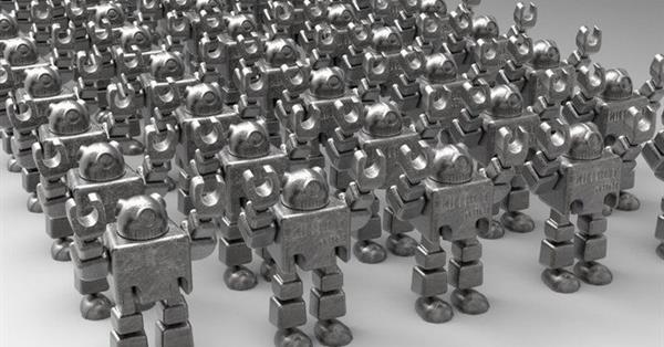 Cloudflare разработала план по борьбе с ботами