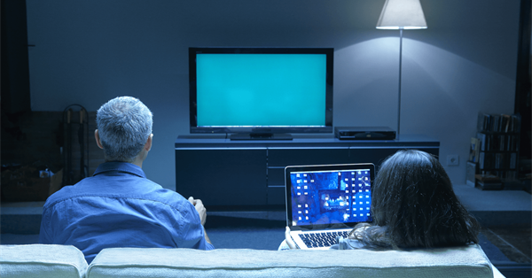 Google: количество показов рекламы на ТВ-экранах в 2018 году выросло на 80%