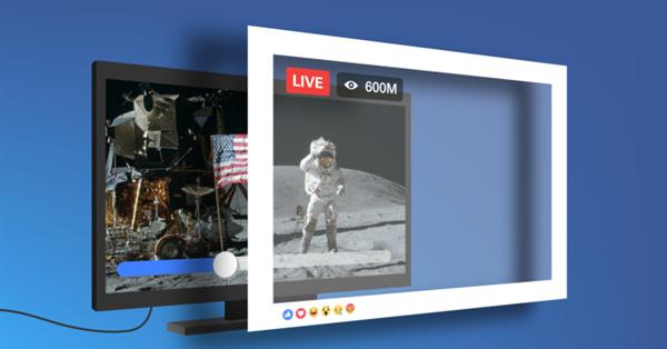 Facebook ужесточил правила в отношении прямых трансляций