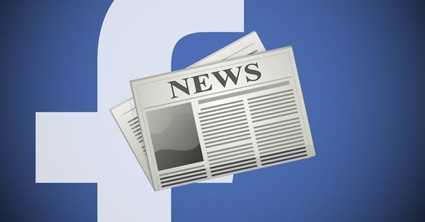 Facebook будет платить СМИ по$3 млн вгод запубликации всвоей соцсети