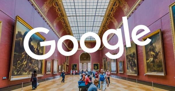 В Google появились новые возможности для ценителей искусства