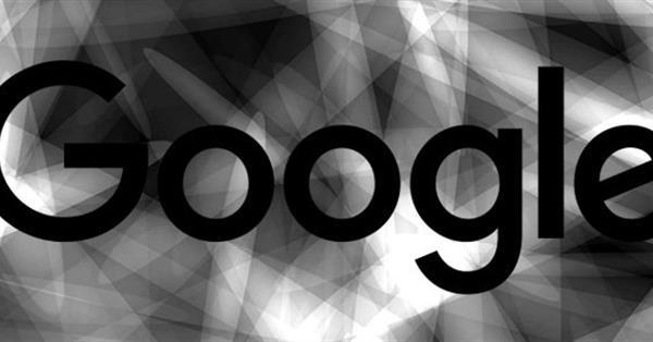 Google тестирует чёрные ярлыки для рекламы в десктопной выдаче