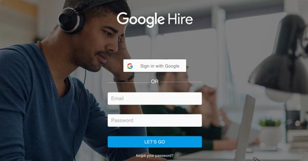 Google работает над запуском рекрутингового сервиса