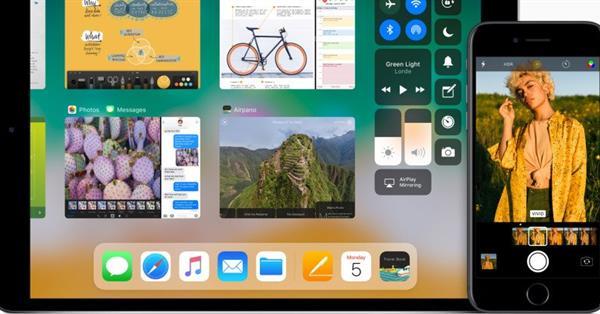 Apple представила iOS 11 и «умную» колонку HomePod