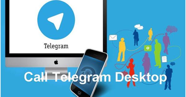 Telegram официально запустил звонки в десктоп-версии мессенджера