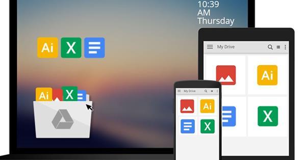 Google выпустил приложение для резервного копирования файлов